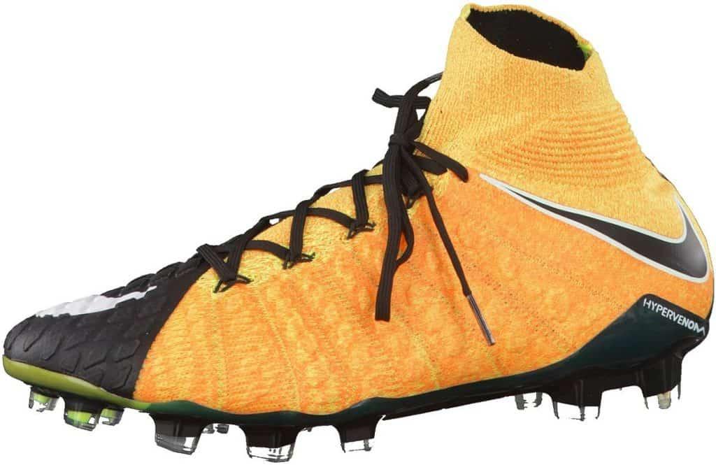 Nike Hypervenom Phantom 3 voetbalschoen